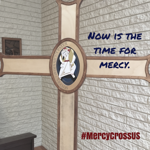 Now is the time for mercy (1)